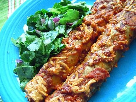 quinoa-burritoes