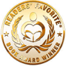 Readers Favorite - Gold