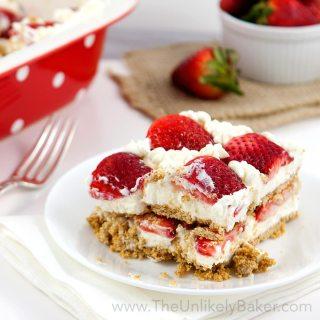Refrigerator Cake