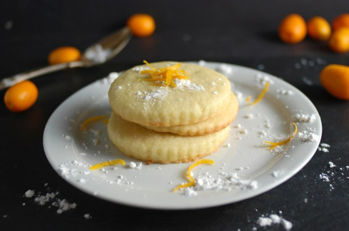 Orange Sugar Cookie 2