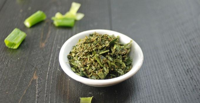 Green Onion Spice