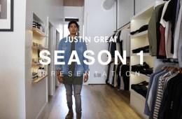 Justin Great Season 1 Presentation youtube