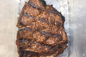 How to Achieve Perfect Grill Marks Steak