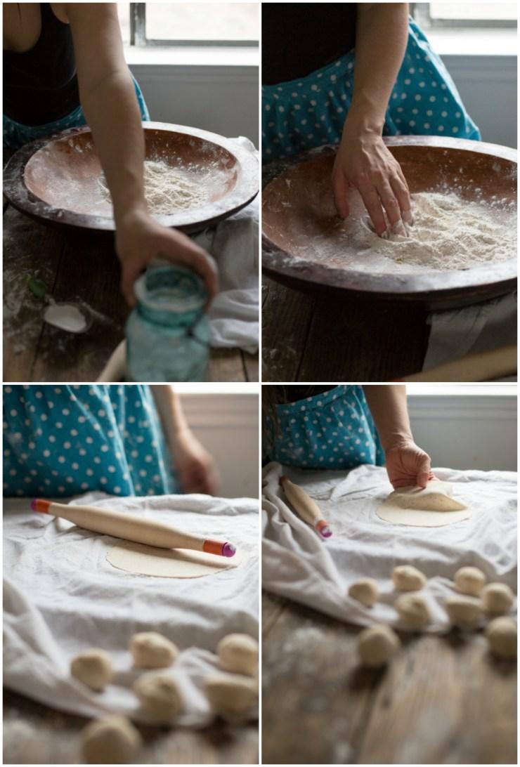 cassava tortilla 2