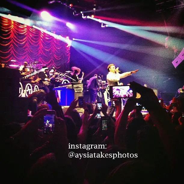 Justin Timberlake shot by Aysia Marotta