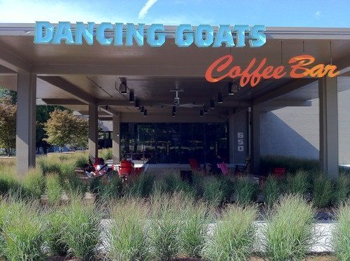 dancing Get Caffeinated: That Working Girl Shares The Best Coffee Shops in ATL!
