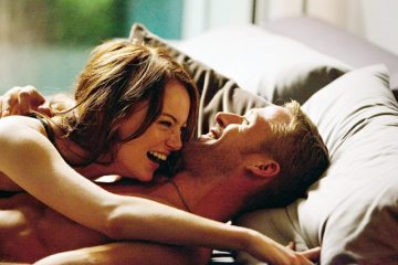 Ryan Gosling, emma stone, its okay to sleep with him on the first date