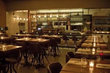 Cucina Asellina in Midtown Atlanta