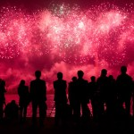 UR WEEKEND: IDEPENDENCE DAY EVENT FORECAST