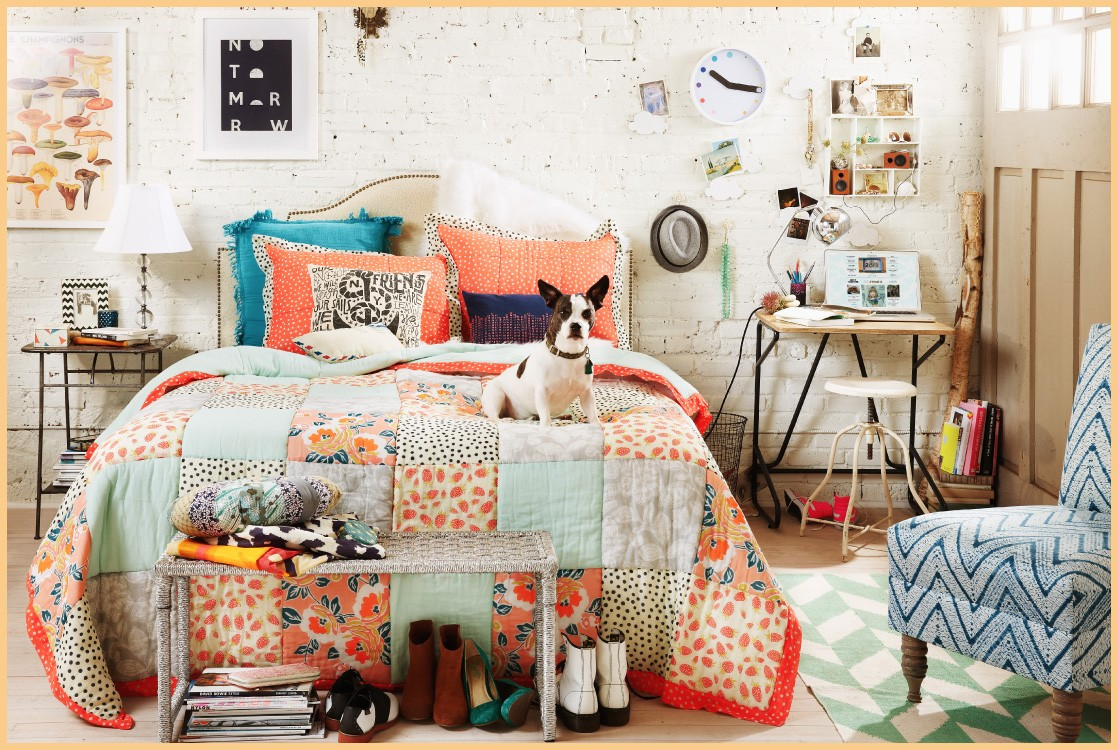 Urban outfitters 39 home lookbook theurbanrealist for Urban home decor