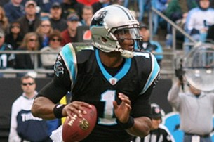 Cam Newton Failure