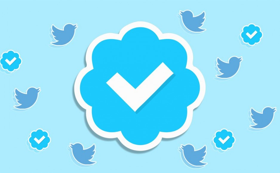You can now ask to verify your Twitter account