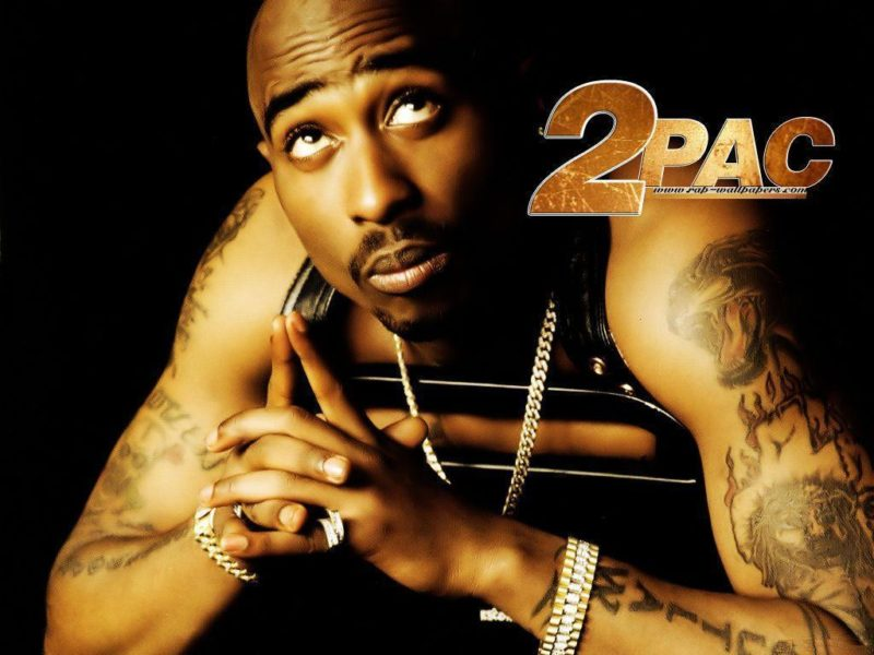 Hip Hop Pays Tribute To Tupac On 20th Anniversary Of His Death