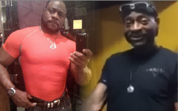 Bishop Eddie Long Responds to Reports that He's Dying ...