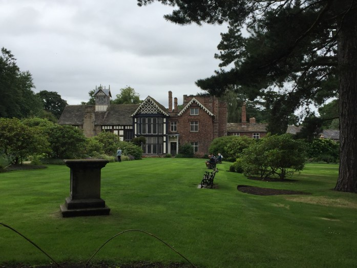 Rufford Old Hall | National Trust North West | The Urban Wanderer | Sarah Irving | Under 1 Hour from manchester | Places to visit near Manchester | Outdoor Blogger | Manchester Blogger