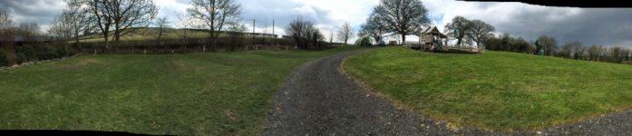 Borders Hideaway Holiday Park,Clyro,怀恩河畔赫尔|城市流浪者|莎拉·欧文(Sarah Irving)