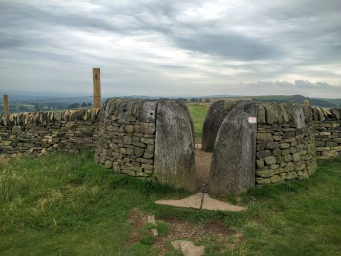 Teggs Nose Country park, Macclesfield, Cheshire | Sarah Irving | The Urban Wanderer
