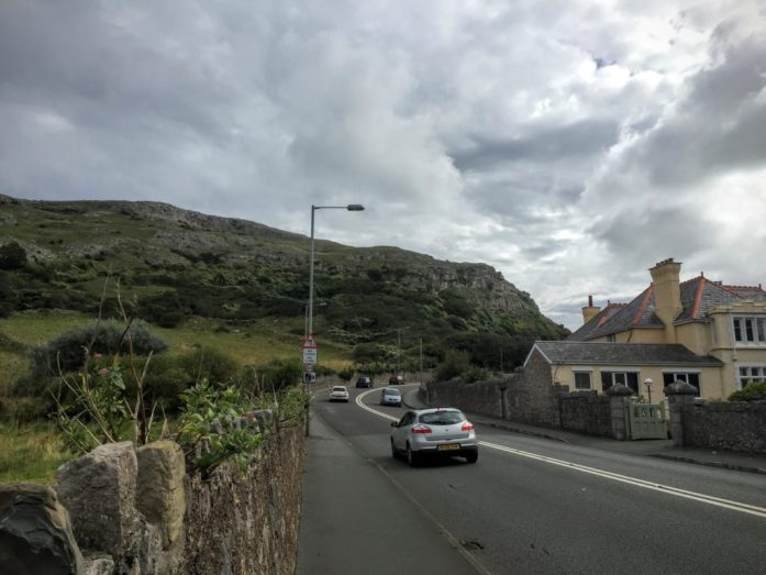 The Little Orme, Llandudno (and the Pier and Arcade Games!) | Llandudno, North Wales | The Urban Wanderer | Sarah Irving