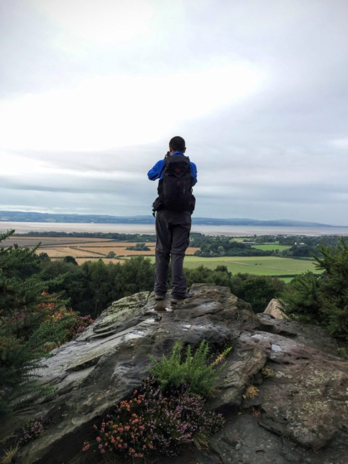 Thurstaston Common, Wirral | The Urban Wanderer | Sarah Irving