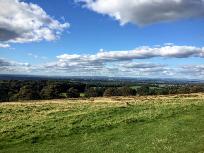 National Trust, Lyme Park, Cheshire   Under 1 hour from Manchester   The Urban Wanderer   Sarah Irving