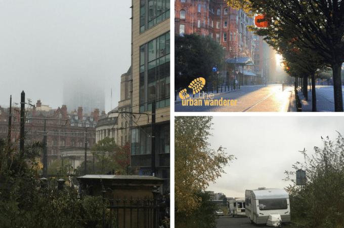 The Urban Wanderer Weekly Photowalk Challenge   #1 Spooky