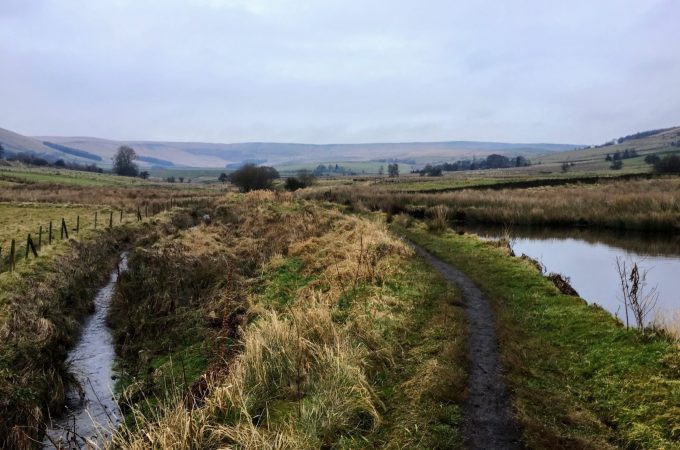 Exploring Delph | The Urban Wanderer | Sarah Irving | Under 1 Hour from manchester | Places t visit near Manchester | Outdoor Blogger | Manchester Blogger