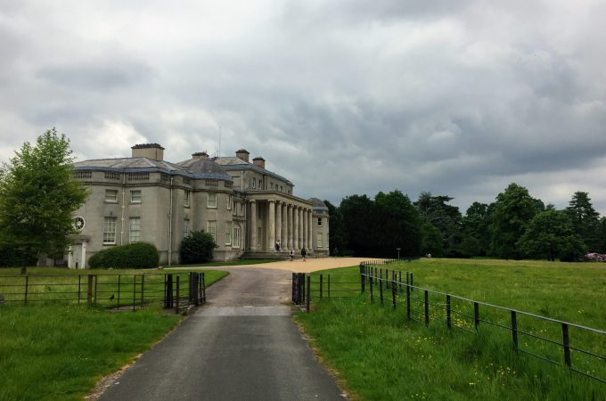 Shugborough Estate – A new addition to the National Trust
