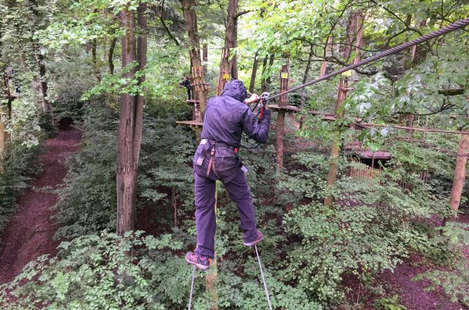 How to make the most of Go Ape