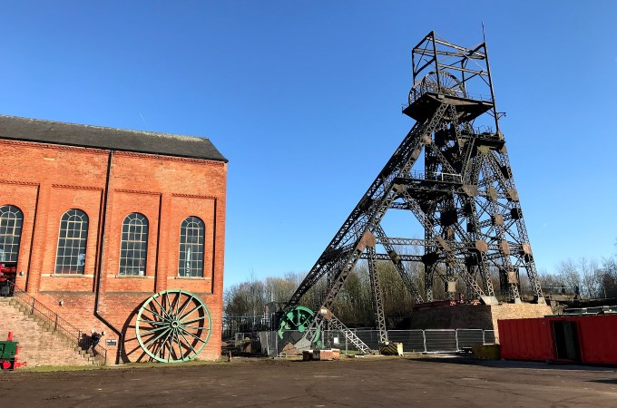 Northern Heritage – Astley Green Colliery