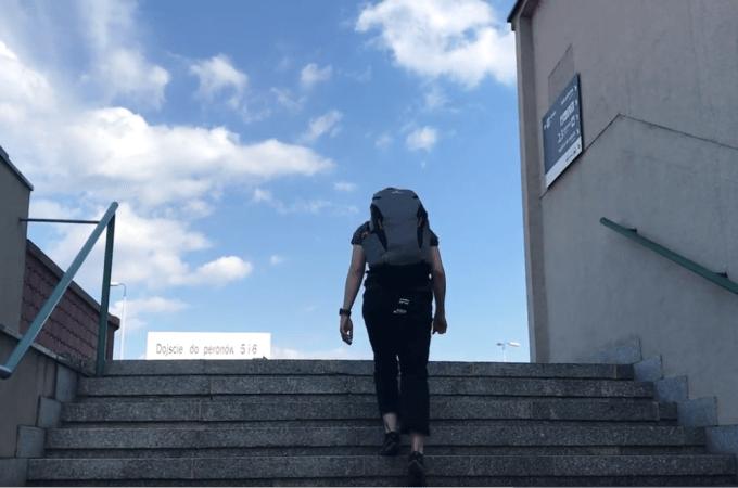 库尔妇女's Splash Metro远足裤