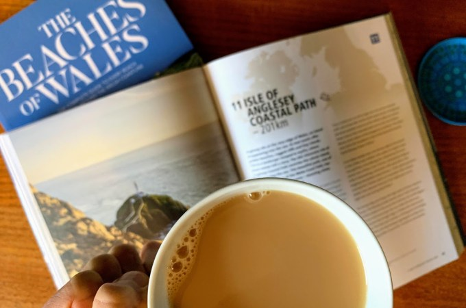 UK Travel Planning (book recommendations)