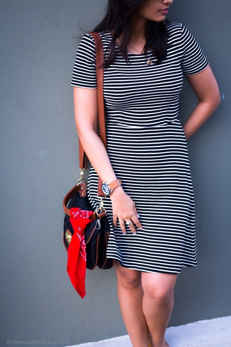 Parisian Stripes