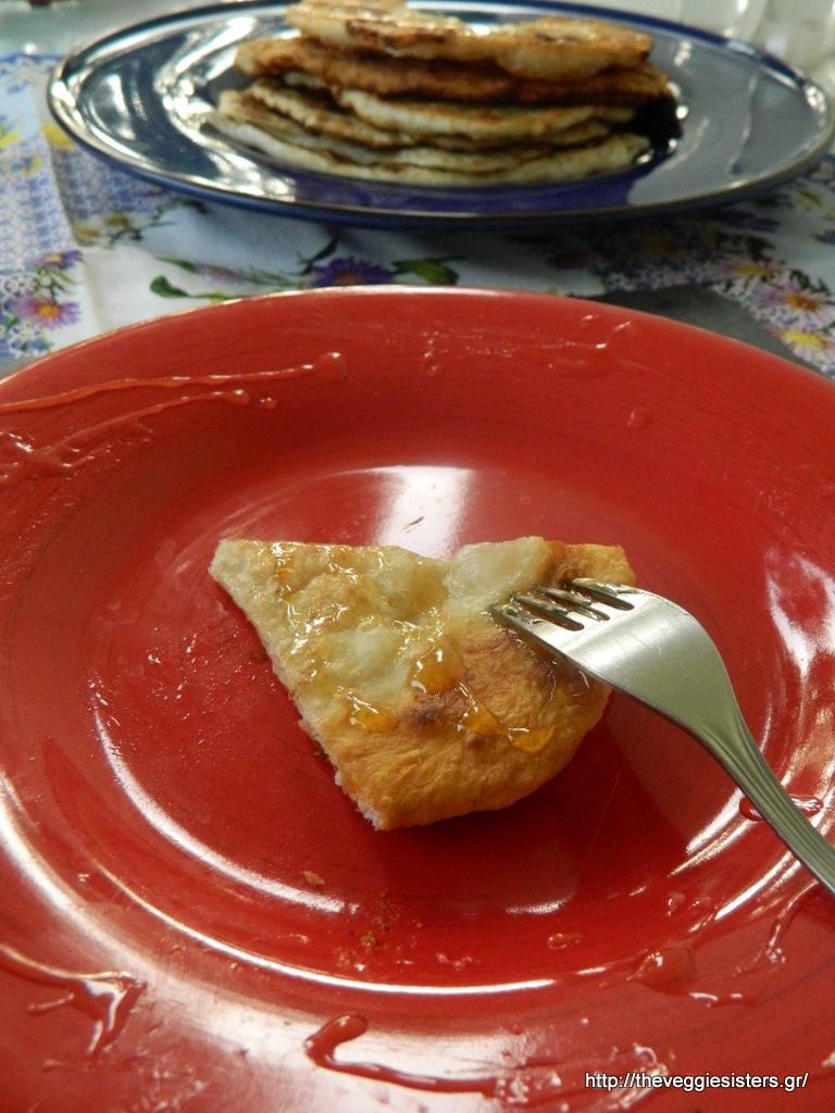 Σφακιανές Πίτες