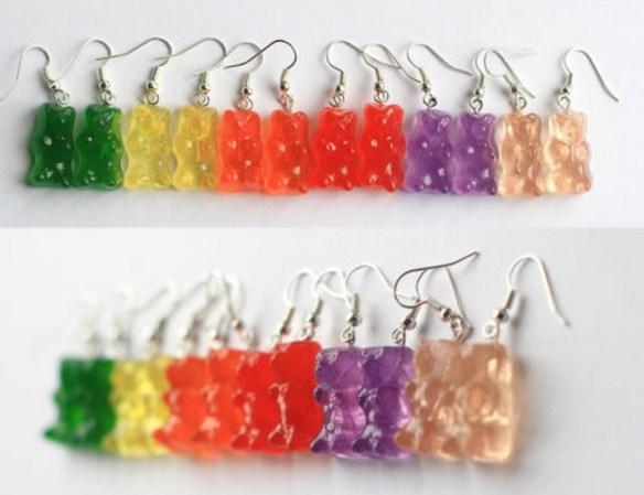 Top 10 Gummy Bear Gift Ideas