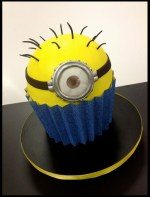 Top 10 Creative and Unusual Giant Cupcake Recipes