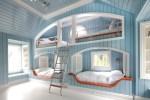 Top 10 Unusual Bunk Beds