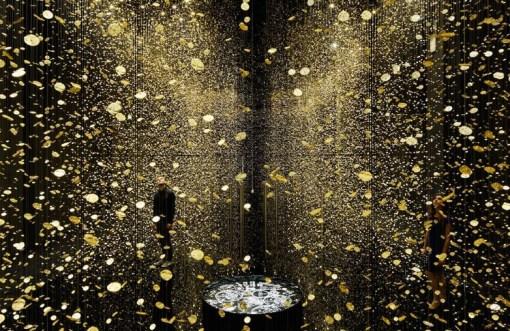 Top 10 Best Installation art Works 2014