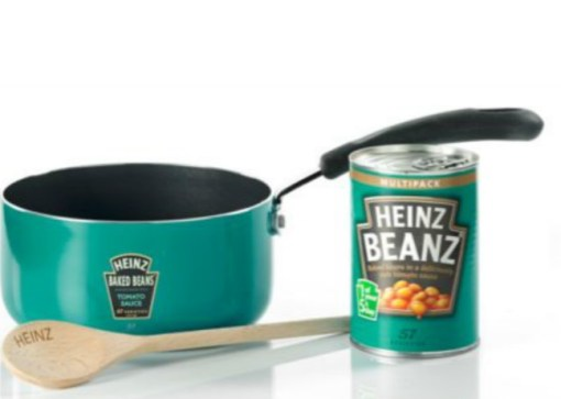 Top 10 Heinz Baked Beans Gift Ideas (Not including Beans)