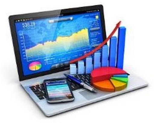 Online Financial Trading