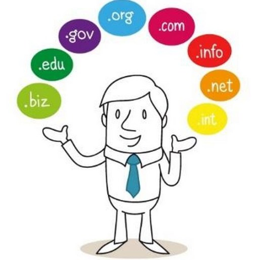 Flip Domain Names