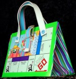 Top 10 Things Made From Monopoly Boards