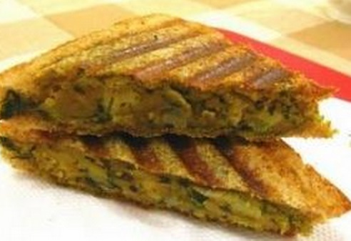 Top 10 Amazing and Unusual Grilled Sandwiches