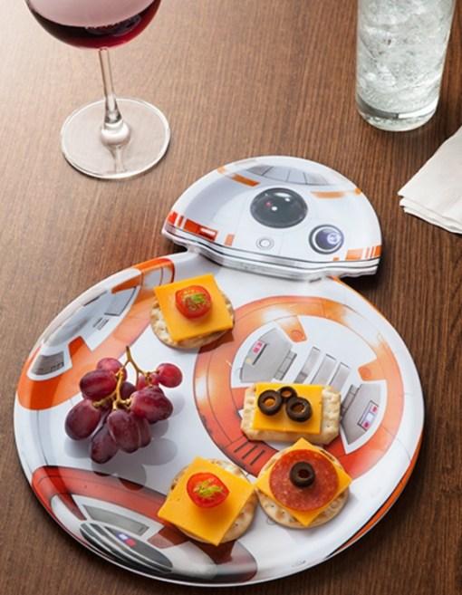 BB-8 Serving Platter Plate