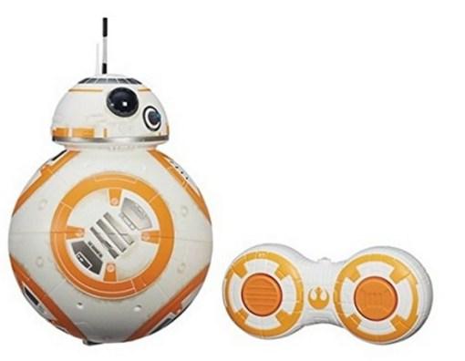 Remote Control BB-8 Droid
