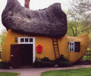 Top 10 Unusual Tourist Attractions In The Netherlands