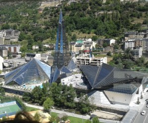Top 10 Weird And Unusual Tourist Attractions In Andorra