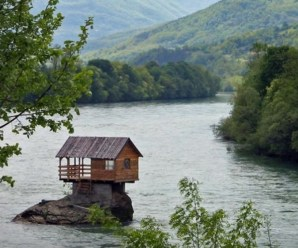 Top 10 Unusual Tourist Attractions In Bosnia and Herzegovina