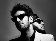 Chromeo ft Toro y Moi – Come Alive