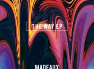 Madeaux ft. Molly Williams – The Way