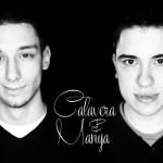Calavera & Manya